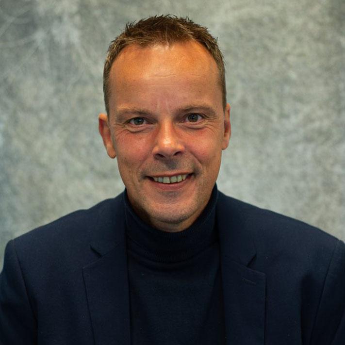Peter van Aalsum